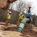 Fracking progresista