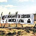 Un mes para el bloqueo a Monsanto