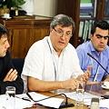 OLCA explicitó a comisión de diputados los daños de Pacua Lama a glaciares y ríos
