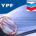 """Cláusula secreta YPF-Chevron: lo que """"no se podía decir"""""""