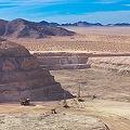 Minas en Sonora violan orden de tribunal agrario
