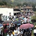 5 mil pobladores clausuraron mina en Tetela de Ocampo