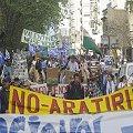 Opiniones sobre el poder municipal uruguayo contra la minería