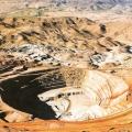La minería a cielo abierto tiene que revisarse forzosamente