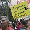 Partidos en bloque exigen al gobierno federal regular consulta indígena por mina en Tetela