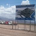Camiones con insumos mineros reanudarían su paso por Tinogasta