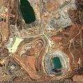 Contaminación de metales pesados en la Mina de Aznalcóllar