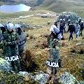 Emplazan a Newmont ante justicia de EEUU por represión en manifestaciones contra proyecto Conga