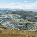 Xtrata Tintaya multada por volcar concentrado de cobre