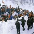 Una mina de hierro amenaza a la etnia sami en Suecia
