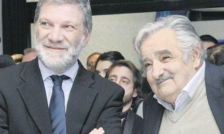 Presidente Mujica defiende al proyecto de hierro Aratirí