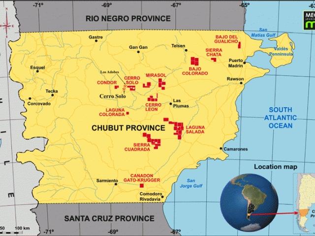 En silencio, el gobierno de Chubut quiere autorizar la explotación de Uranio