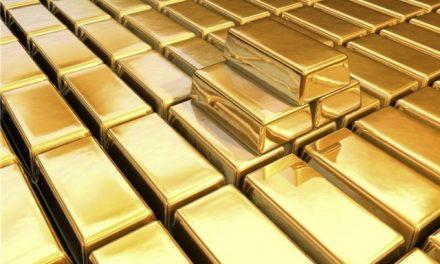 Las tres mayores mineras de oro reportan disminución en sus ingresos multimillonarios