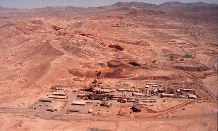 Sindicato gana juicio contra Yamana Gold por prácticas antisindicales