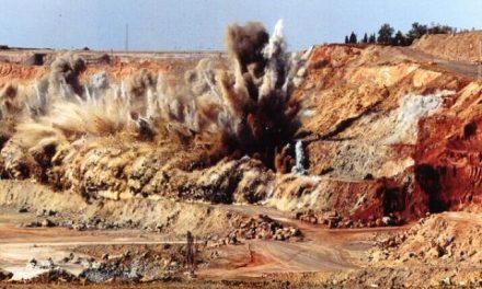 Minera U3O8 dice que acordaron asociarse con Chubut para explotar uranio