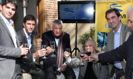 El presidente de cámara minera involucrado en la campaña sucia a políticos