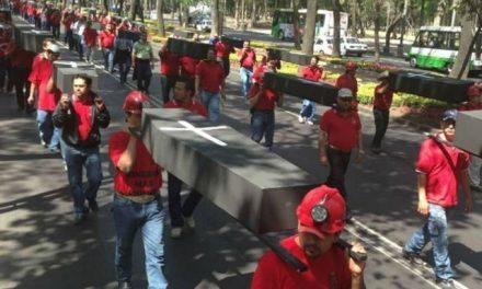 Tragedia en la mina de Pasta de Conchos, 8 años de impunidad