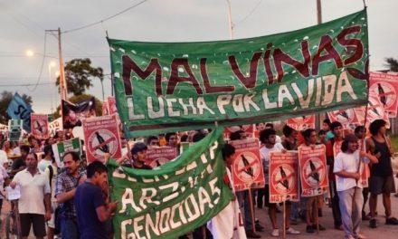 Asamblea de Malvinas exige que intendente ordene la salida de Monsanto
