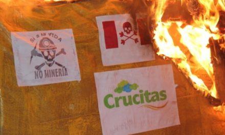 Infinito Gold debe pagar daño ambiental generado a Costa Rica