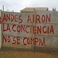 Proyecto minero de hierro genera rechazo en comunidad chilena