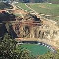 Ecologistas piden al Principado que cancele operaciones de mina de oro y  planta de Boinás
