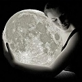 La NASA recibe propuestas de empresas para hacer minería en la Luna