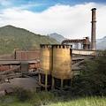 Minera Autlán ocasiona graves daños a la salud en Naopa