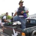 Mineras de Michoacán también aportan a autodefensas