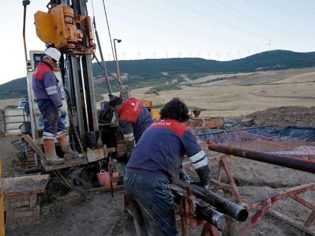 Pueblos del Perdón denuncian que el Gobierno favorece a minera