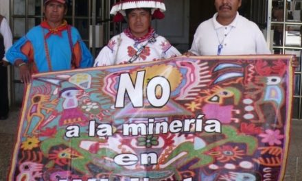 Logran suspender 78 concesiones mineras en territorio Wirikuta