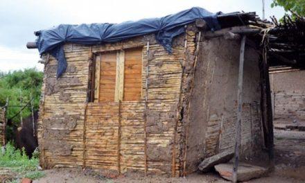 San Juan minero y con más de 50.000 personas viviendo indignamente en ranchos