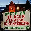 El 9º encuentro de la Unión de Asambleas Patagónica comienza hoy en San Martín de los Andes