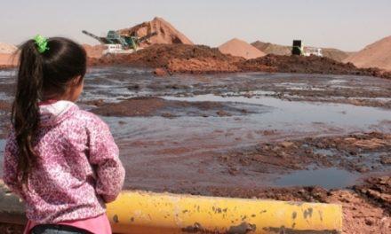 La mega causa ambiental en la Cuenca Neuquina y la negociación con Repsol