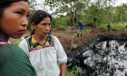 Chevron busca impunidad en Latinoamércia vía Nueva York