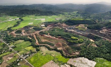 Tribunal Superior veda explotación de níquel a subsidiaria de Glencore-Xstrata