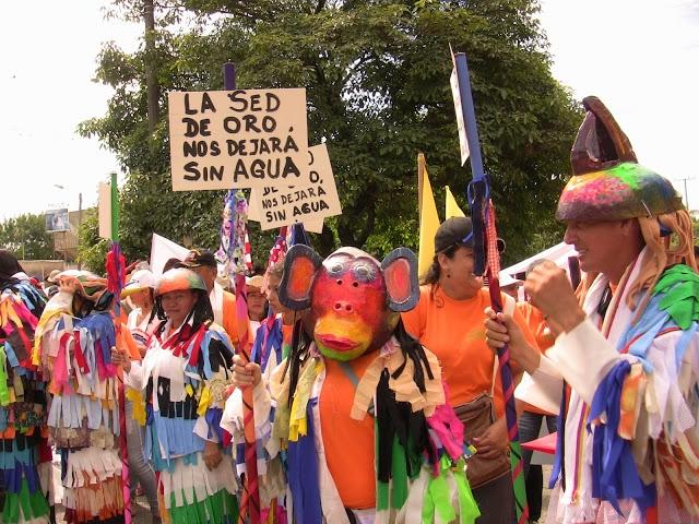 Sinsabor por fallo de la Corte Constitucional sobre minería