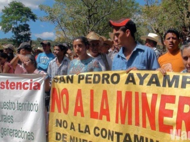 2 años de lucha y resistencia pacífica en La Puya