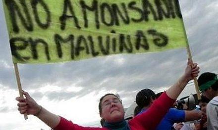 La instalación de Monsanto se decidirá por consulta popular