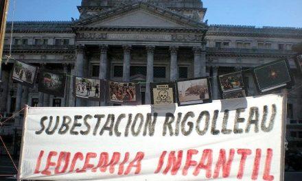 Riesgo sanitario e inseguridad en Berazategui ¿Para quién trabaja la justicia?