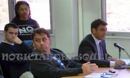 Yamana Gold y la criminalización de la protesta: la fiscalía desestimó la denuncia