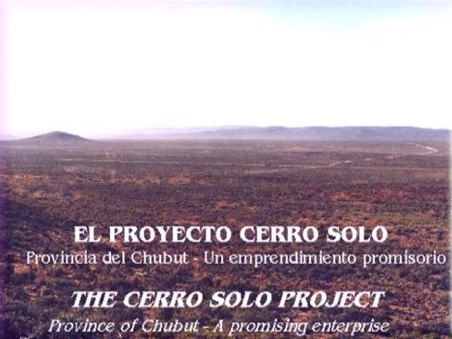 Estamos alertas: ExploRación y exploTación de uranio en Chubut