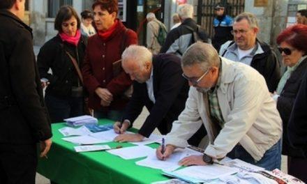Los Verdes Europeos denuncian proyecto minero de uranio en Salamanca