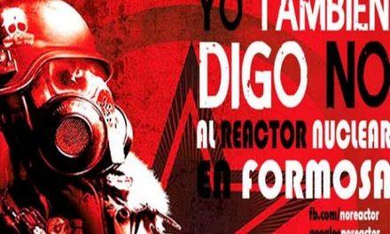 Planta de uranio en Formosa, patio de atrás de Argentina y Paraguay