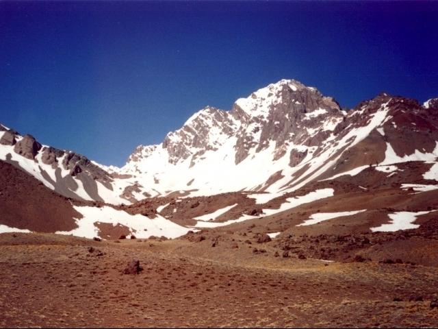Nuevo avance megaminero en Mendoza, ahora en Las Cuevas