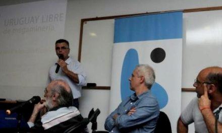 Central obrera uruguaya fue blanco de críticas en un foro sobre la minería
