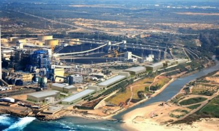 Desalalinización de agua de mar y gran minería: la extensión del extractivismo chileno