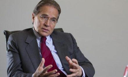 Titular de oficina de Diálogo y Sostenibilidad peruana rindió cuentas en Canadá
