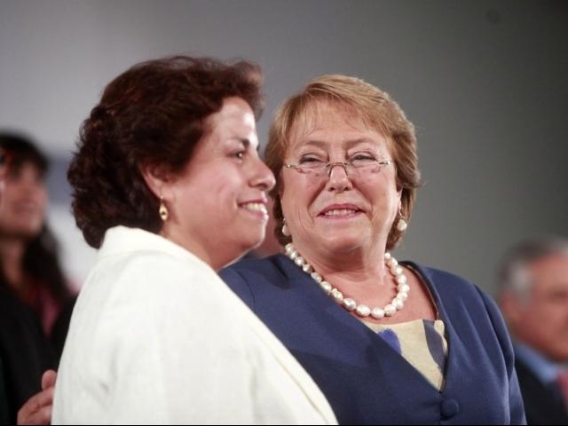 Nueva ministra chilena de minería: la prioridad es entregarle energía barata a mineras