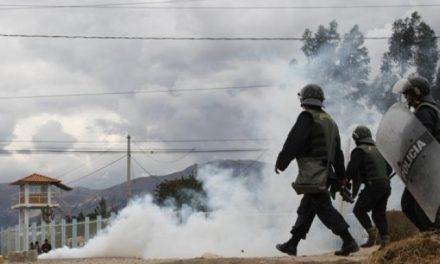 Pedido de auxilio internacional ante nuevo ataque contra ronderos en Cajamarca