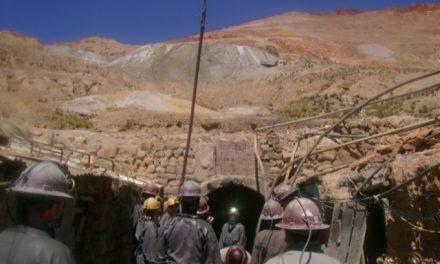 Diputados aprueban el proyecto de ley minera y envían al Senado
